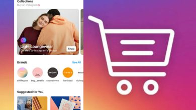 Instagram Shop Türkiye'de
