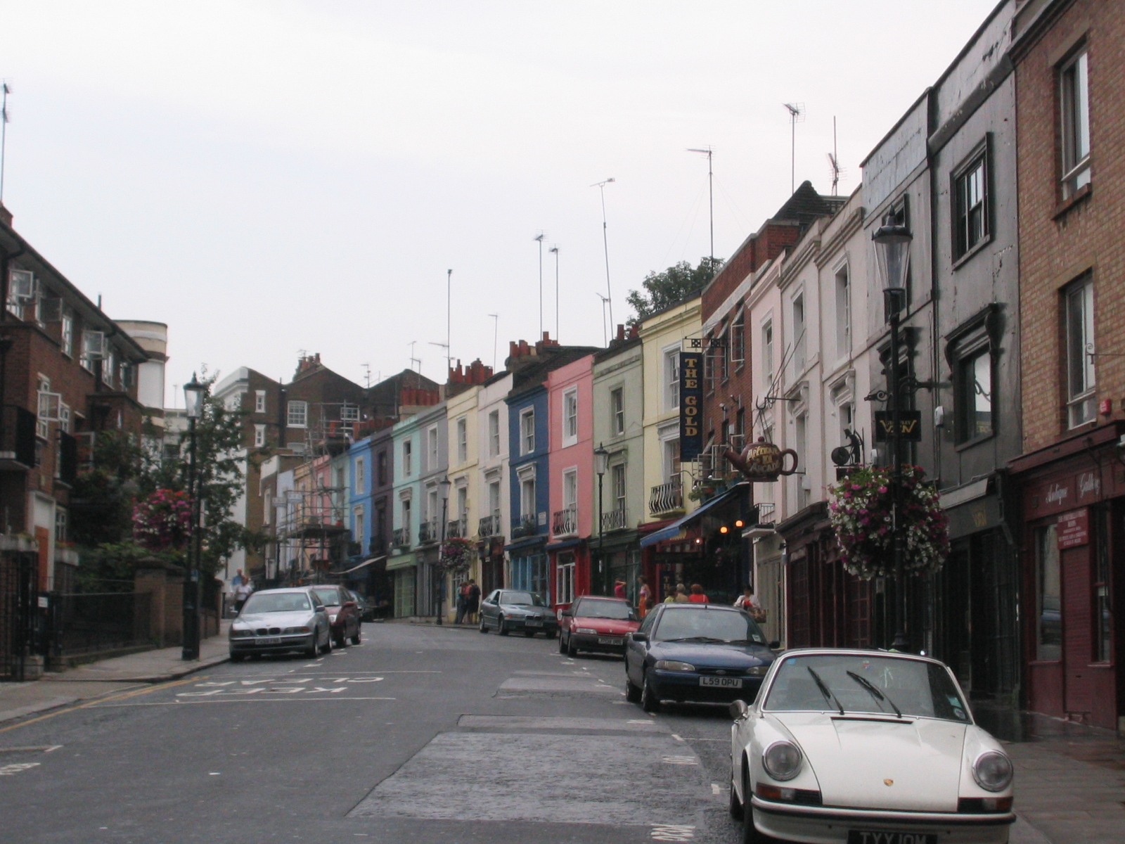 Notting Hill Love Quotes