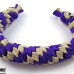 Slip On Paracord Bracelet Paracord Guild