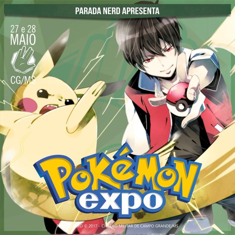 PokemonExpo