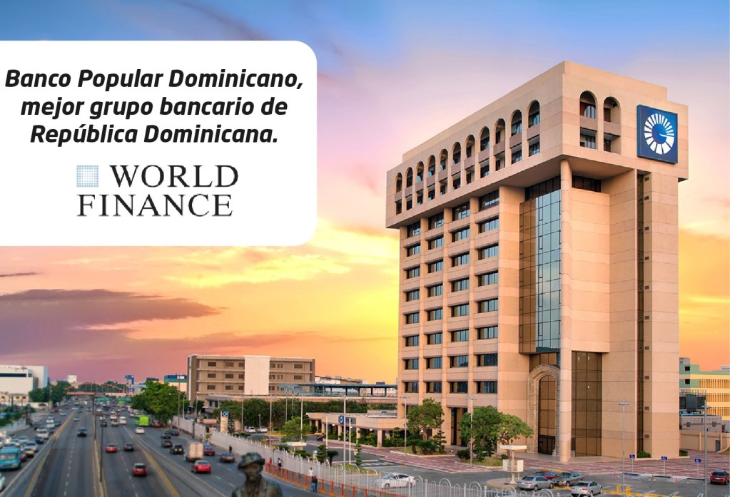 World Finance premia a Banco Popular