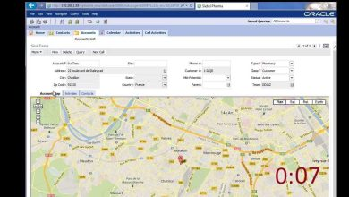 Photo of Aumentar la productividad con google maps y CRM