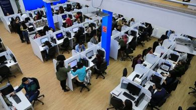 Call Center en Colombia