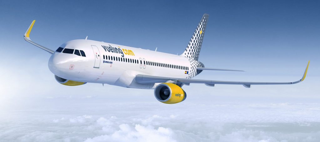 Vueling Cloud Contact Center