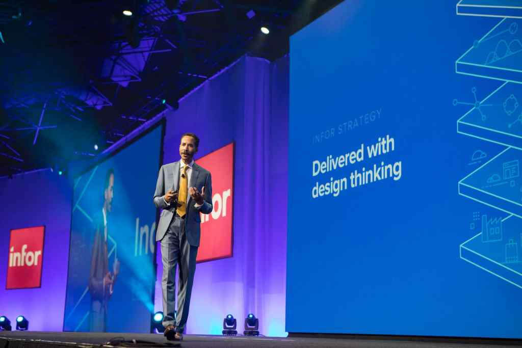 Infor lanza plataforma Coleman con Machine Learning
