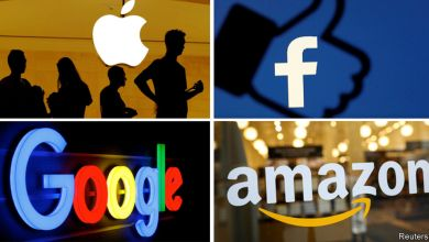 Photo of ¿Google, Amazon, Facebook y Apple deben compartir sus datos y segmentar sus negocios en la UE?