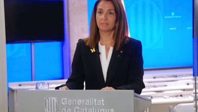 Photo of Generalitat vende sus acciones en Voztelecom al grupo Gamma Communications