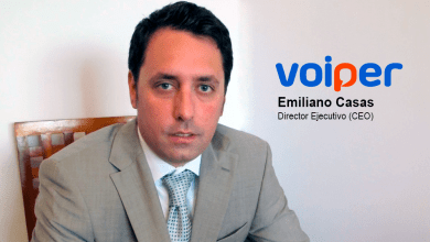 Photo of Entrevista a Emiliano Casas, CEO de VoiPer