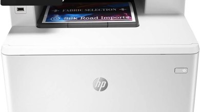 Photo of Impresora multifuncional hp laser color laserjet pro