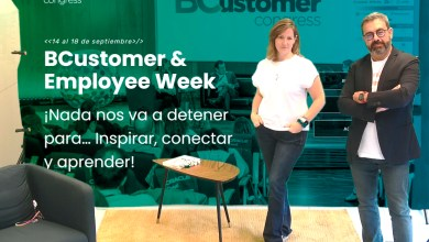 Photo of BCustomer & Employee Week bate récord de asistencia en su edición más especial