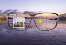 Photo of Realidad aumentada: Facebook y Ray-Ban en un proyecto de gafas inteligentes
