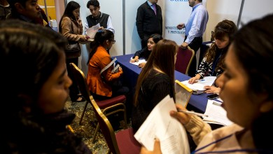 Guatemala: Call center entre sectores de mayor demanda en Feria de Empleo