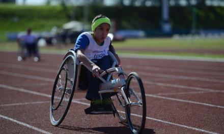 ¿Qué es el atletismo adaptado?