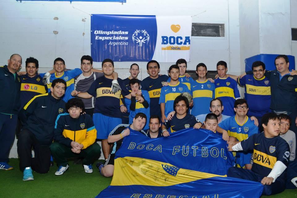 BOCA Social, presente en la Copa Ciudad de Vicente López
