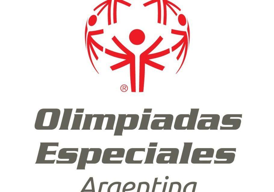 Olimpiadas Especiales Argentina