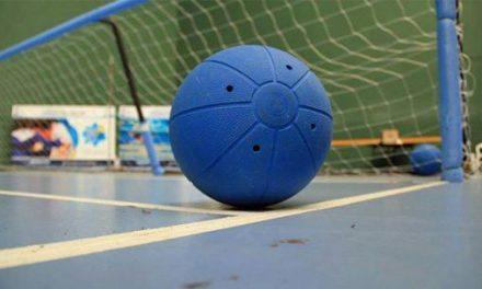 Goalball: José C. Paz y un doble triunfo en el debut