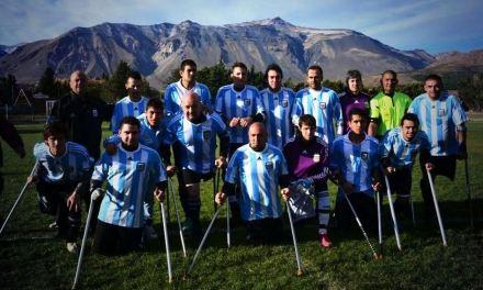 Mundial de amputados: Argentina no pudo ante Polonia