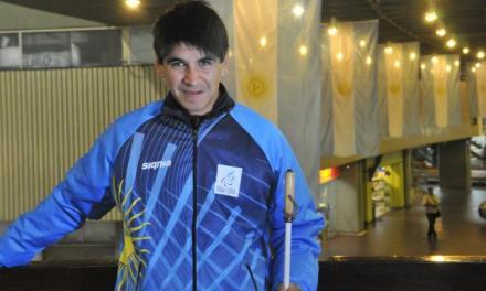 Lucas Rodríguez, el símbolo del campeón