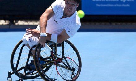Abierto de Australia: Gustavo Fernandez, subcampeon en el dobles