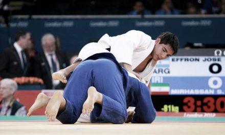 El judo y un 2015 con mucha actividad