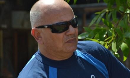 """Valladares: """"Disfrutamos las mejores raquetas de Sudamérica"""""""