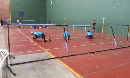 Goalball: Municipalidad de José C Paz, intratable