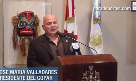 """""""Espíritu sin límite"""", el slogan argentino para Toronto"""