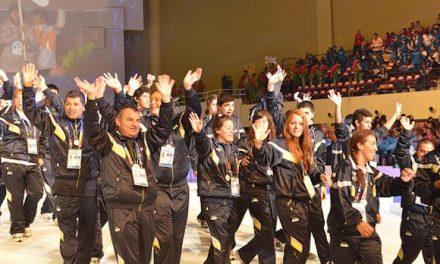Olimpiadas Especiales 2015: 14 medallas para Argentina
