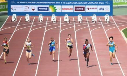 Atletismo: Barreto y Aravena, finalistas en el Mundial de Doha