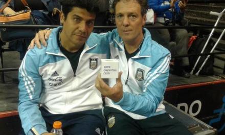 Los Tigres viajarán a Chile con la mira en Brasil
