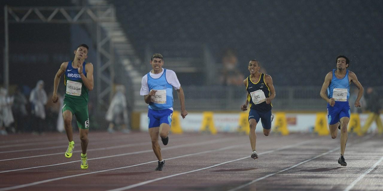 Argentina ya tiene a los atletas que irán al Mundial de Qatar