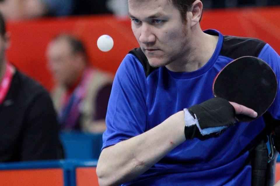 Tenis de Mesa: Eberhardt, eliminado en octavos en Italia