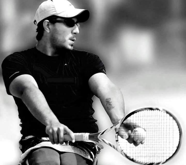 Tenis adaptado: Ledesma, campeón en Arizona