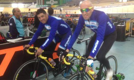 Ciclismo adaptado: Argentina pone en marcha su sueño en Italia