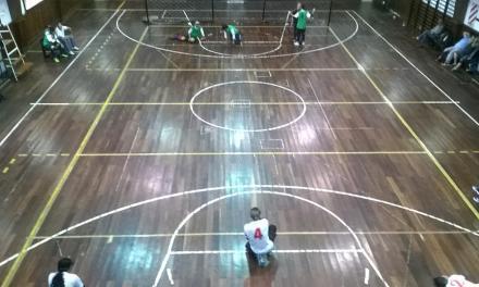Goalball: APANOVI avanza a puro gol