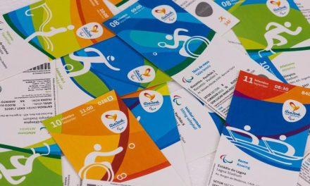 Río 2016 lleva 1,7 millón de entradas vendidas