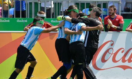 Fútbol 5: Los Murciélagos, imparables