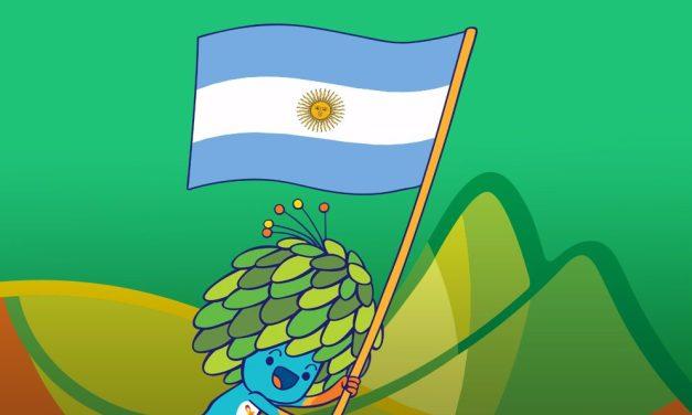 Todas las medallas paralímpicas argentinas de la historia
