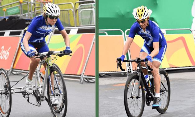 Ciclismo: Otero logró un nuevo diploma; López ya piensa en Tokio