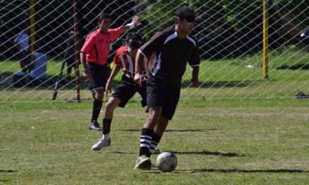 Fútbol para ciegos: Se define la Zona Noreste