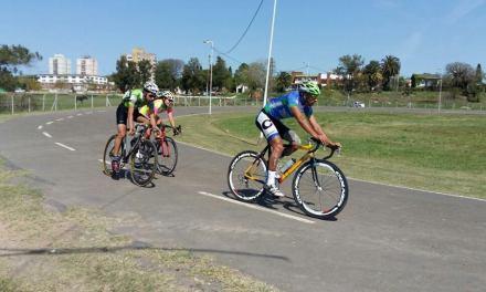 Paraciclismo: los representantes paralímpicos, ganadores en Entre Ríos
