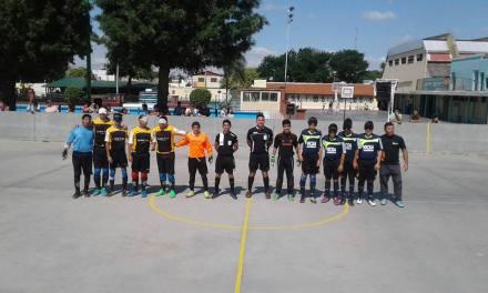 Municipalidad de Córdoba y Godoy Cruz, semifinalistas