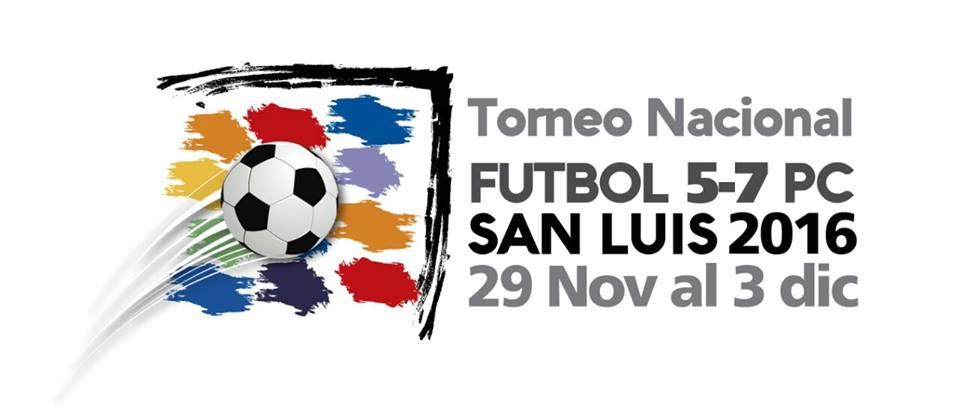 Fútbol 7: San Luis se preparara para el Torneo Nacional