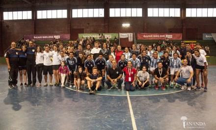 Futsal para sordos: jornada inclusiva en el Torneo Metropolitano Femenino