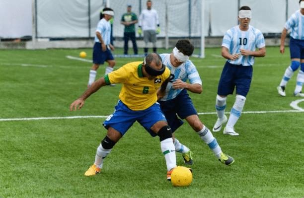 El 2017, un año de intensa actividad para el fútbol 5 internacional