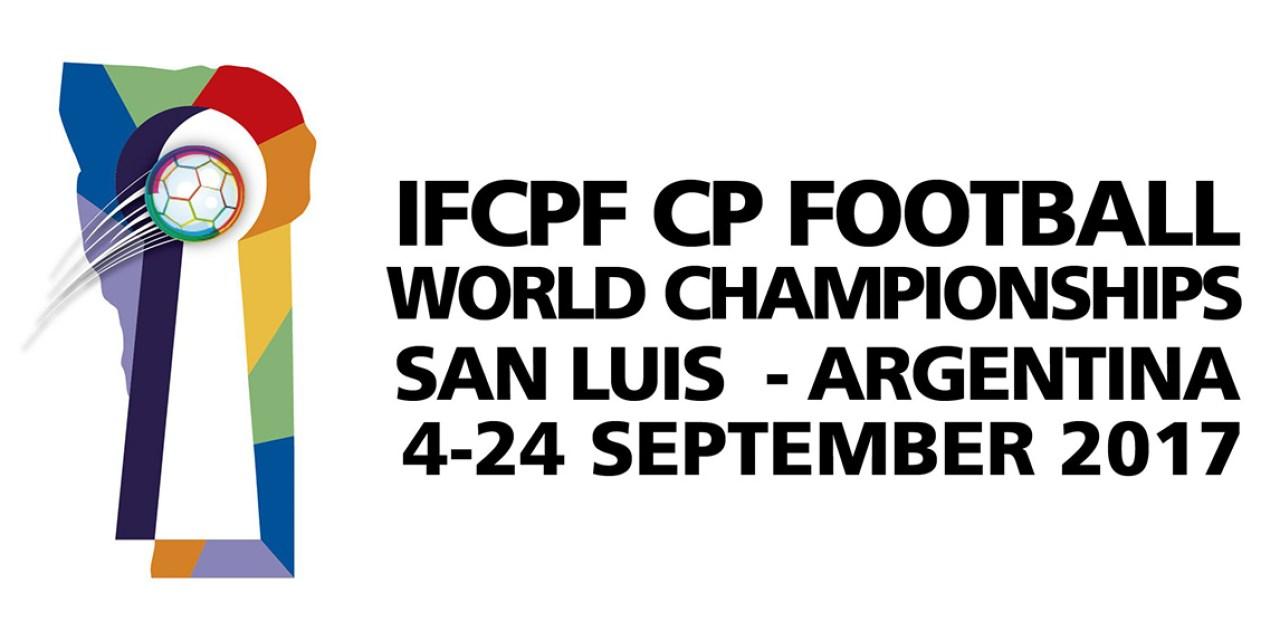 Fútbol 7: los horarios de Argentina en el Mundial de San Luis
