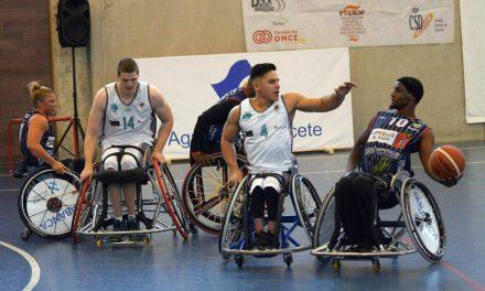 Básquet: El Amiab Albacete de Esteche extendió su racha ganadora en España