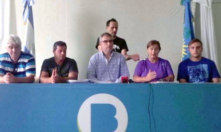 Fútbol 7: Bolívar recibirá a Los Tigres