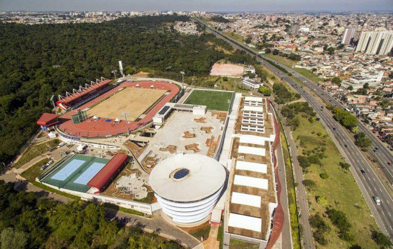 El cronograma de competencias de São Paulo 2017