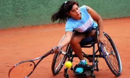 Tenis: Pralong ganó otra vez y va por todo en San Pablo